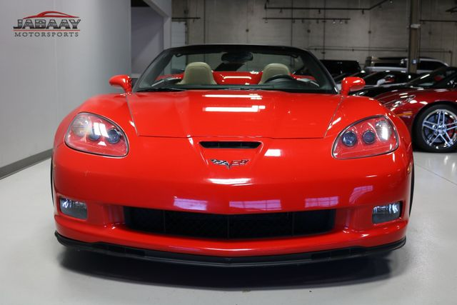 2011 Chevrolet Corvette Z16 Grand Sport w/2LT Merrillville, Indiana 7
