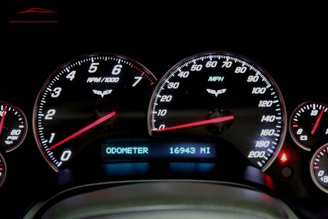 2011 Chevrolet Corvette Z16 Grand Sport w/2LT Merrillville, Indiana 17