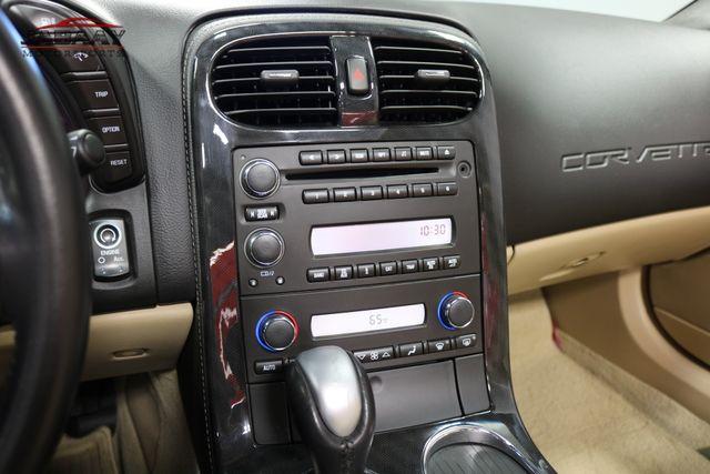 2011 Chevrolet Corvette Z16 Grand Sport w/2LT Merrillville, Indiana 18