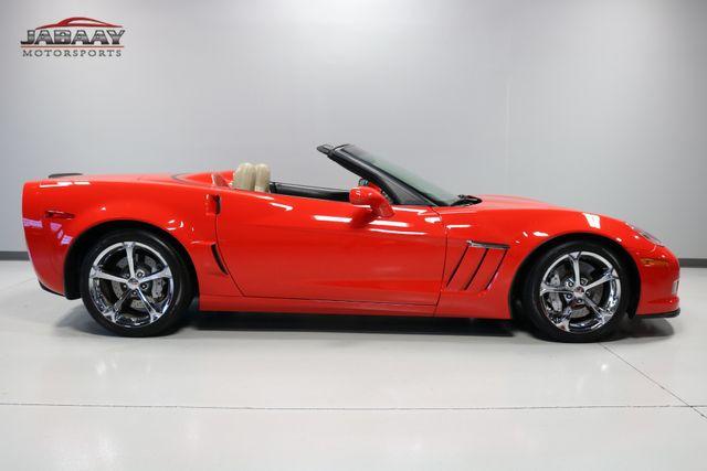 2011 Chevrolet Corvette Z16 Grand Sport w/2LT Merrillville, Indiana 5