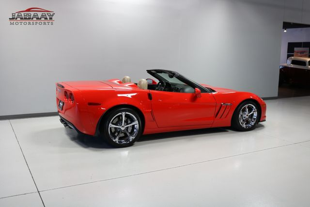 2011 Chevrolet Corvette Z16 Grand Sport w/2LT Merrillville, Indiana 38