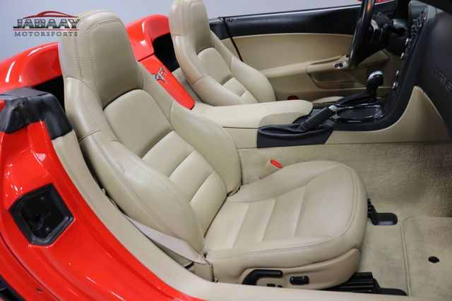 2011 Chevrolet Corvette Z16 Grand Sport w/2LT Merrillville, Indiana 13
