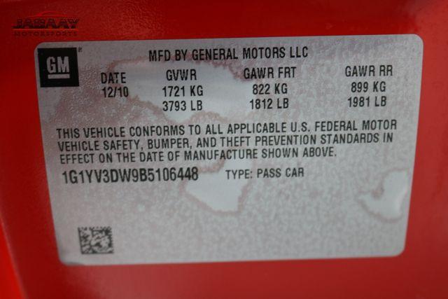 2011 Chevrolet Corvette Z16 Grand Sport w/2LT Merrillville, Indiana 46