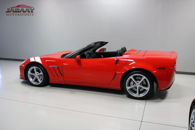 2011 Chevrolet Corvette Z16 Grand Sport w/2LT Merrillville, Indiana 35