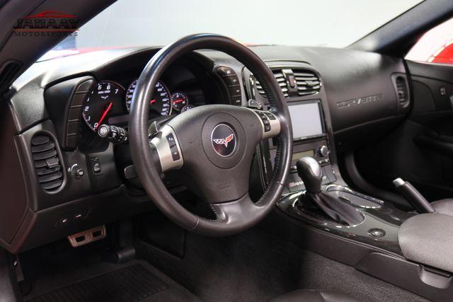 2011 Chevrolet Corvette Z16 Grand Sport w/2LT Merrillville, Indiana 10