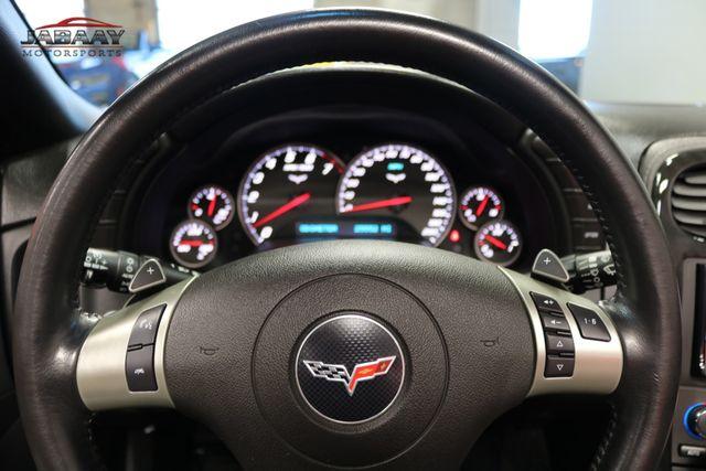 2011 Chevrolet Corvette Z16 Grand Sport w/2LT Merrillville, Indiana 16