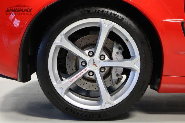 2011 Chevrolet Corvette Z16 Grand Sport w/2LT Merrillville, Indiana 44