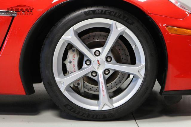 2011 Chevrolet Corvette Z16 Grand Sport w/2LT Merrillville, Indiana 45