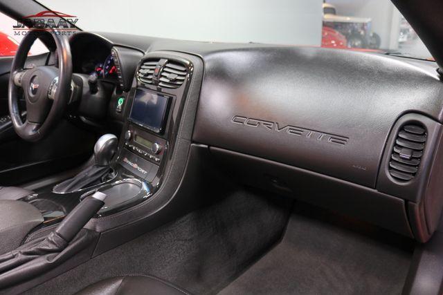 2011 Chevrolet Corvette Z16 Grand Sport w/2LT Merrillville, Indiana 15