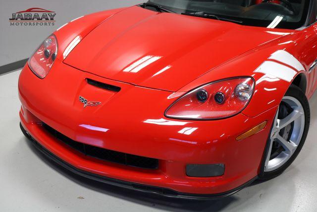 2011 Chevrolet Corvette Z16 Grand Sport w/2LT Merrillville, Indiana 28
