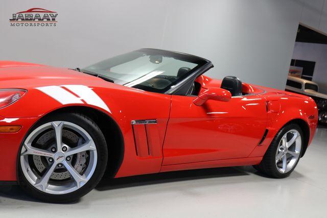 2011 Chevrolet Corvette Z16 Grand Sport w/2LT Merrillville, Indiana 29