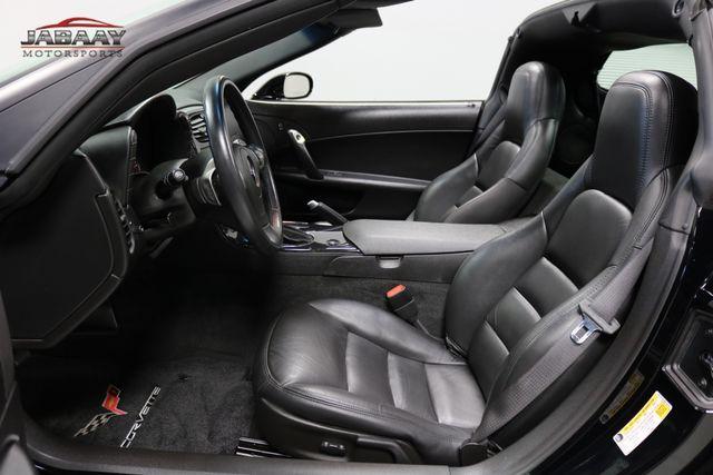 2011 Chevrolet Corvette w/1LT Merrillville, Indiana 11