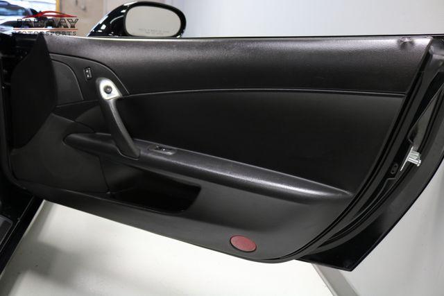 2011 Chevrolet Corvette w/1LT Merrillville, Indiana 22