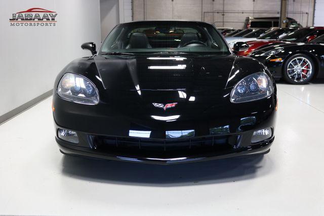 2011 Chevrolet Corvette w/1LT Merrillville, Indiana 7