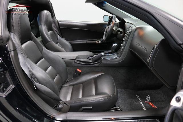 2011 Chevrolet Corvette w/1LT Merrillville, Indiana 14