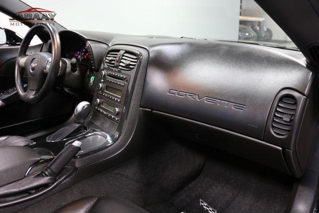 2011 Chevrolet Corvette w/1LT Merrillville, Indiana 15