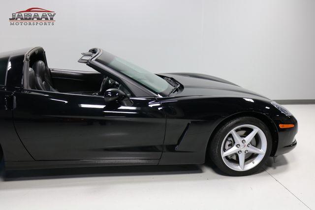 2011 Chevrolet Corvette w/1LT Merrillville, Indiana 36