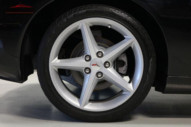 2011 Chevrolet Corvette w/1LT Merrillville, Indiana 43