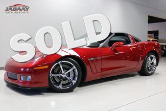 2011 Chevrolet Corvette Z16 Grand Sport w/3LT Edlebrock Supercharged Merrillville, Indiana