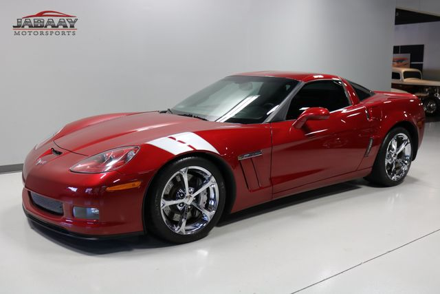 2011 Chevrolet Corvette Z16 Grand Sport w/3LT Edlebrock Supercharged Merrillville, Indiana 25