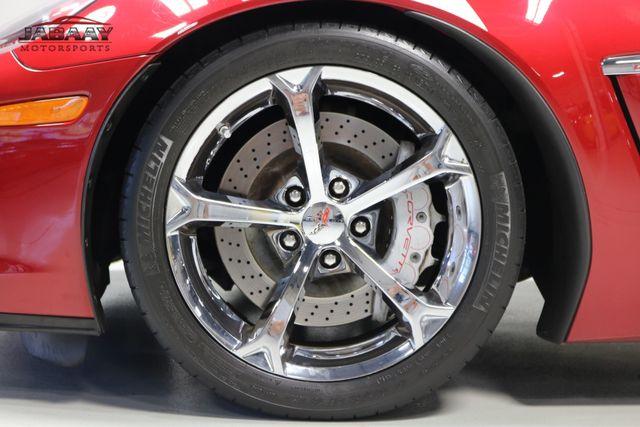 2011 Chevrolet Corvette Z16 Grand Sport w/3LT Edlebrock Supercharged Merrillville, Indiana 44