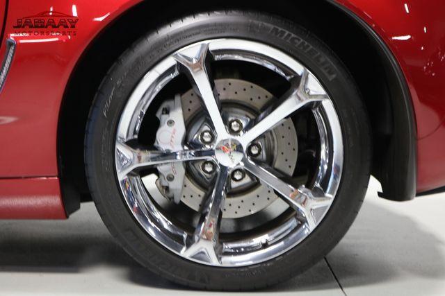 2011 Chevrolet Corvette Z16 Grand Sport w/3LT Edlebrock Supercharged Merrillville, Indiana 45