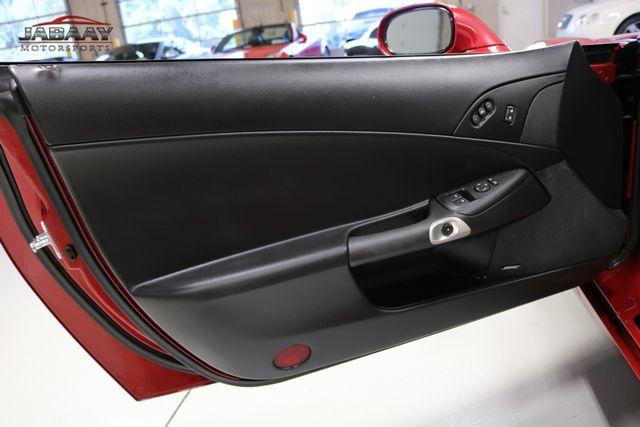 2011 Chevrolet Corvette Z16 Grand Sport w/3LT Edlebrock Supercharged Merrillville, Indiana 22