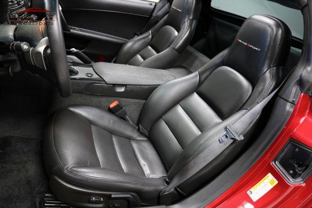 2011 Chevrolet Corvette Z16 Grand Sport w/3LT Edlebrock Supercharged Merrillville, Indiana 12