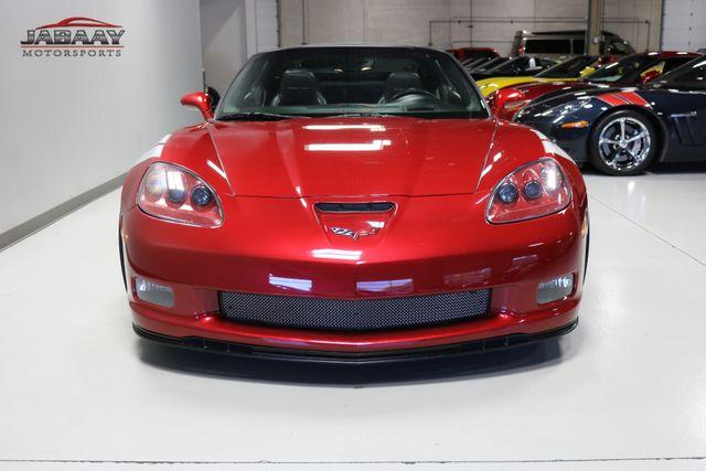 2011 Chevrolet Corvette Z16 Grand Sport w/3LT Edlebrock Supercharged Merrillville, Indiana 7