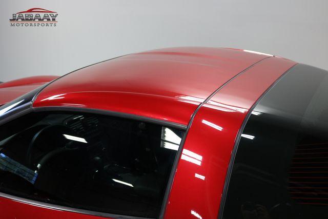 2011 Chevrolet Corvette Z16 Grand Sport w/3LT Edlebrock Supercharged Merrillville, Indiana 28