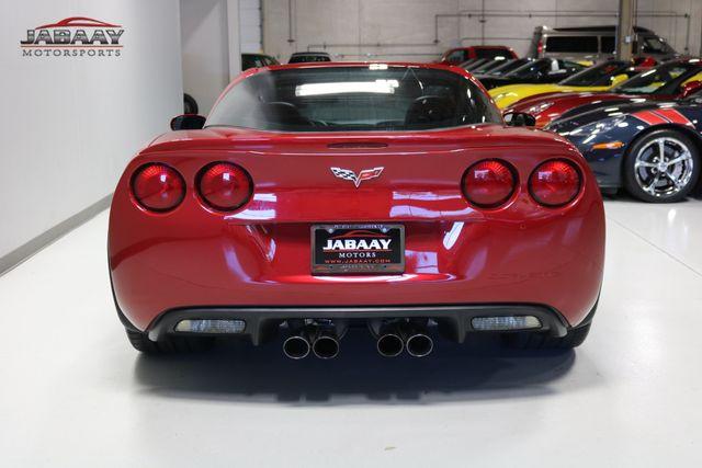 2011 Chevrolet Corvette Z16 Grand Sport w/3LT Edlebrock Supercharged Merrillville, Indiana 3