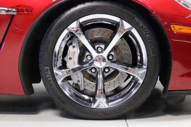 2011 Chevrolet Corvette Z16 Grand Sport w/3LT Edlebrock Supercharged Merrillville, Indiana 47