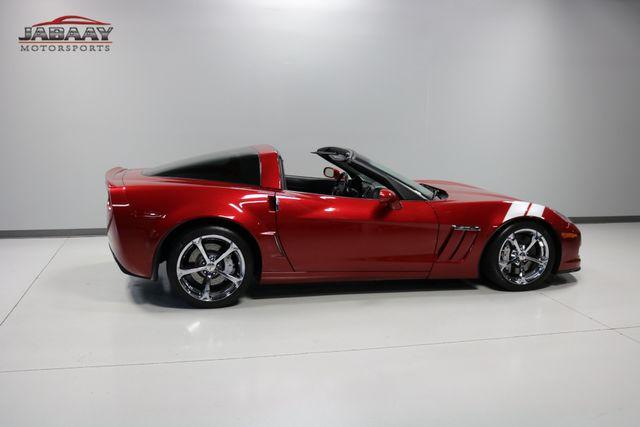 2011 Chevrolet Corvette Z16 Grand Sport w/3LT Edlebrock Supercharged Merrillville, Indiana 41