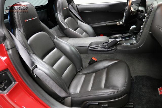 2011 Chevrolet Corvette Z16 Grand Sport w/3LT Edlebrock Supercharged Merrillville, Indiana 13