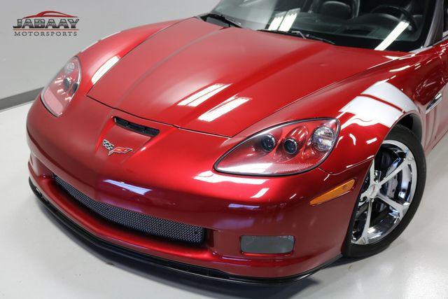 2011 Chevrolet Corvette Z16 Grand Sport w/3LT Edlebrock Supercharged Merrillville, Indiana 30