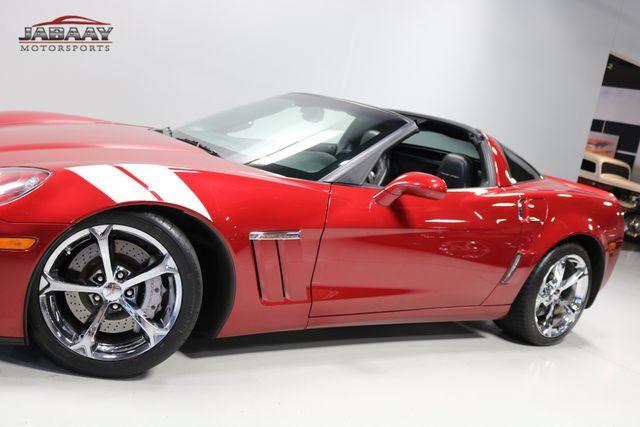 2011 Chevrolet Corvette Z16 Grand Sport w/3LT Edlebrock Supercharged Merrillville, Indiana 31