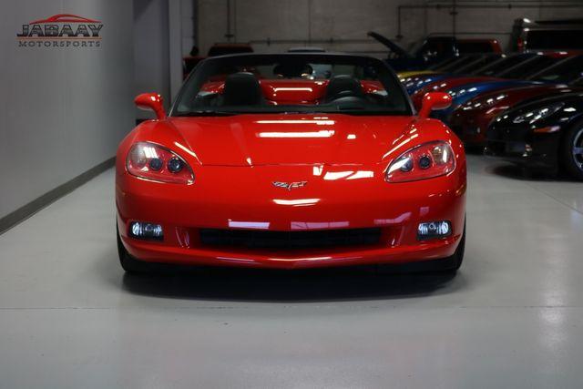 2011 Chevrolet Corvette w/3LT Merrillville, Indiana 7