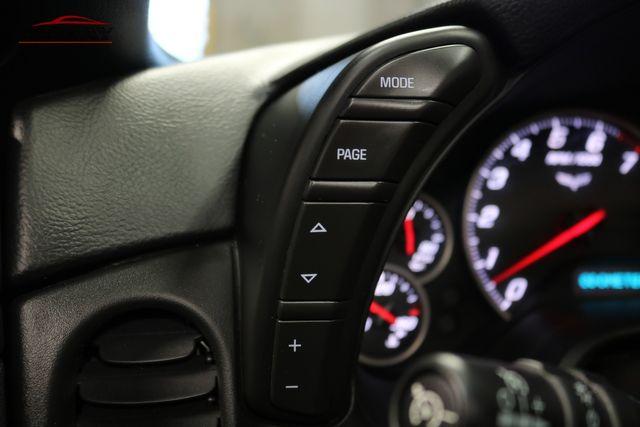 2011 Chevrolet Corvette w/3LT Merrillville, Indiana 17