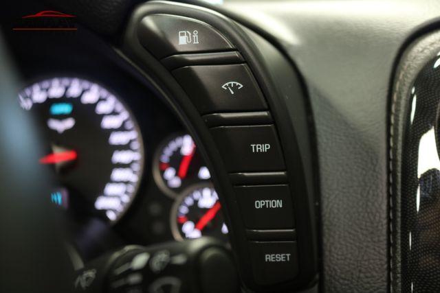 2011 Chevrolet Corvette w/3LT Merrillville, Indiana 19