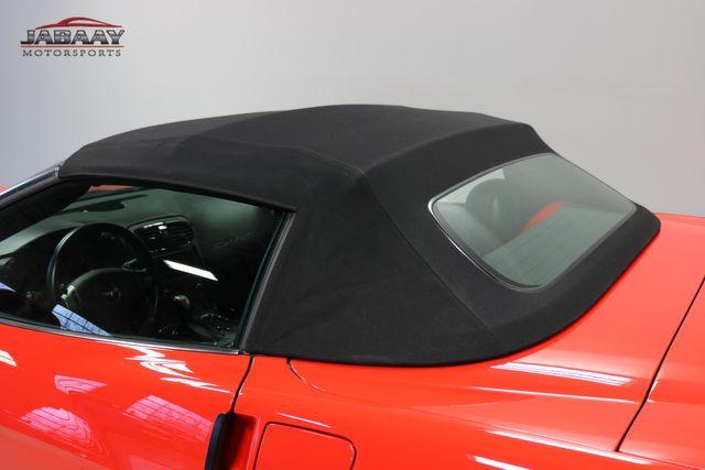 2011 Chevrolet Corvette w/3LT Merrillville, Indiana 29