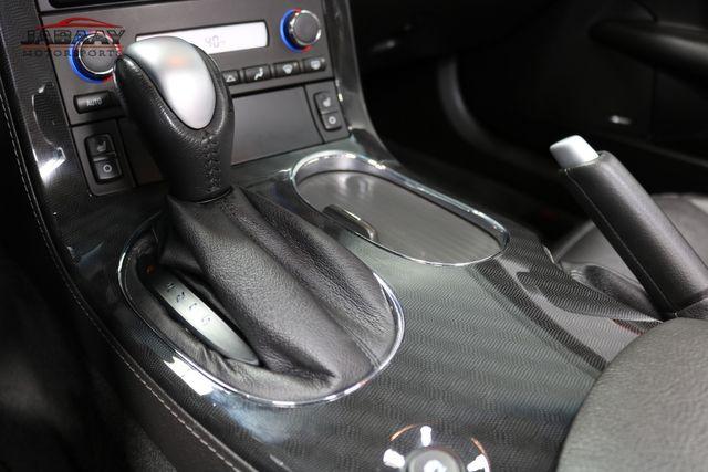 2011 Chevrolet Corvette w/3LT Merrillville, Indiana 22