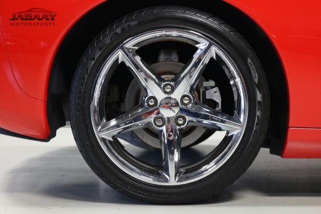 2011 Chevrolet Corvette w/3LT Merrillville, Indiana 47