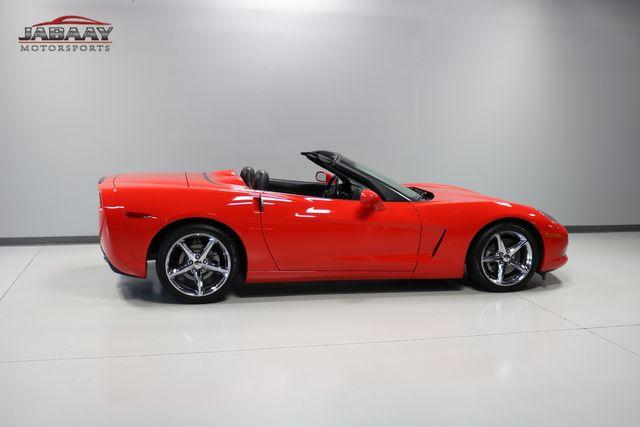 2011 Chevrolet Corvette w/3LT Merrillville, Indiana 42