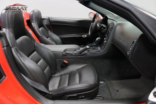 2011 Chevrolet Corvette w/3LT Merrillville, Indiana 14