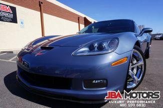 2011 Chevrolet Corvette Z16 Grand Sport 3LT GS G/S Supercharged LOW MILES! | MESA, AZ | JBA MOTORS in Mesa AZ