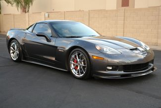 2011 Chevrolet Corvette Z06 w/2LZ Phoenix, AZ