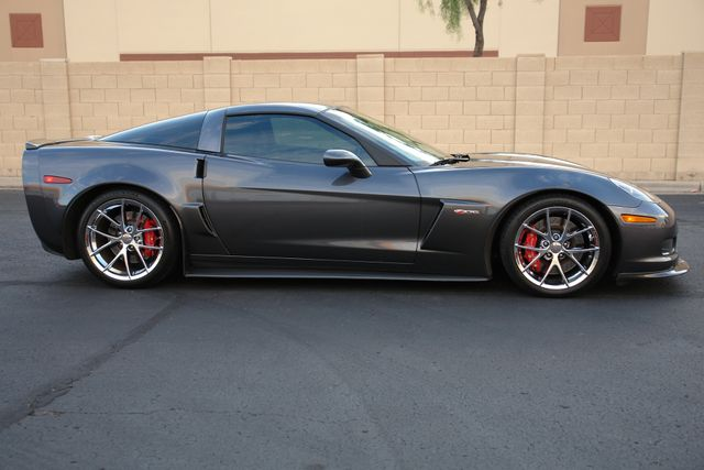 2011 Chevrolet Corvette Z06 w/2LZ Phoenix, AZ 1