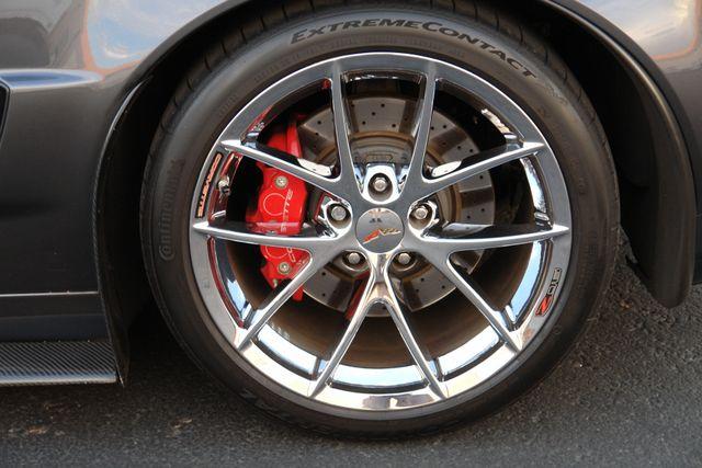 2011 Chevrolet Corvette Z06 w/2LZ Phoenix, AZ 13