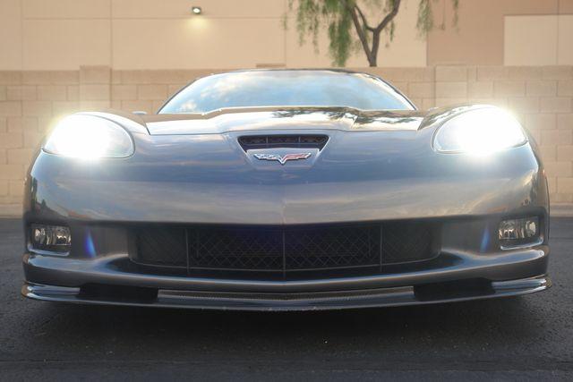 2011 Chevrolet Corvette Z06 w/2LZ Phoenix, AZ 16