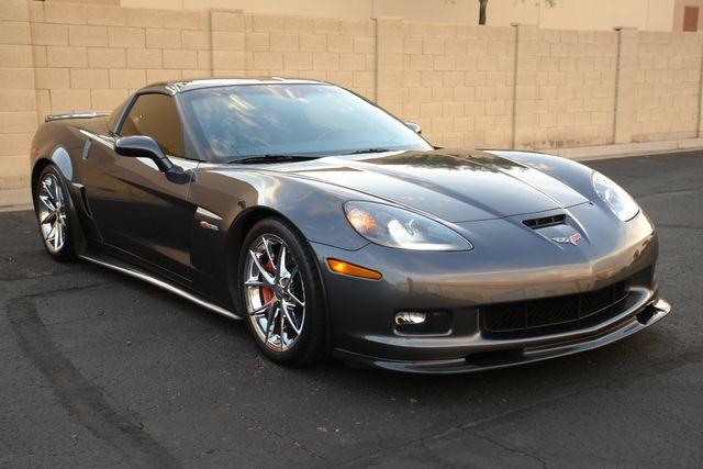 2011 Chevrolet Corvette Z06 w/2LZ Phoenix, AZ 17